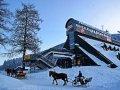 Hotel Skicentrum -  - hotely, pensiony | hportal.cz