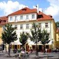 Hotel U Zlatých nůžek -  - hotely, pensiony | hportal.cz