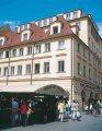 Hotel Melantrich -  - hotely, pensiony | hportal.cz