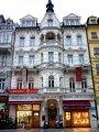 Hotel Palacký -  - hotely, pensiony | hportal.cz