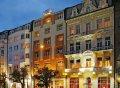 Hotel Dvořák -  - hotely, pensiony | hportal.cz