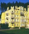 Lázeňský hotel Svoboda -  - hotely, pensiony | hportal.cz