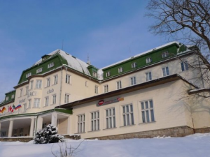 Hotel Palace Club - hotely, pensiony   hportal.cz