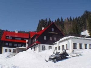 Pension Mileta - hotely, pensiony | hportal.cz