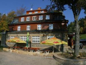 Horská chata Ozon - hotely, pensiony | hportal.cz