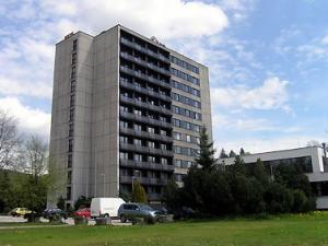 Hotel Patria - hotely, pensiony | hportal.cz