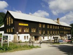 Sporthotel Rýžoviště - hotely, pensiony | hportal.cz