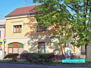 Penzion Markéta - hotely, pensiony | hportal.cz