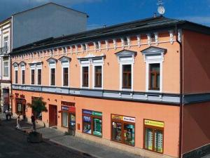 Pension Pohoda - hotely, pensiony | hportal.cz