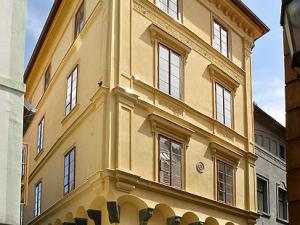 Penzion Thallerův dům - hotely, pensiony | hportal.cz