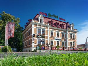 Pytloun Hotel Liberec - hotely, pensiony | hportal.cz
