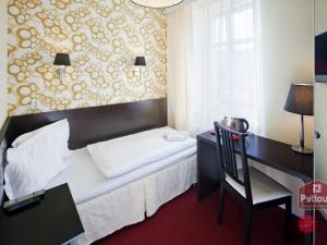 Pytloun Travel Hotel Liberec - hotely, pensiony | hportal.cz
