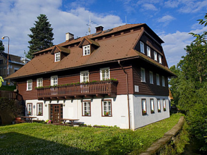 Pension Samohel  - hotely, pensiony | hportal.cz