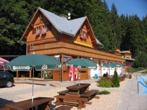 Retro Park Sejfy - hotely, pensiony | hportal.cz