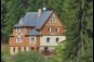 Villa Eden - hotely, pensiony | hportal.cz