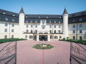 Hotel Sen - hotely, pensiony | hportal.cz