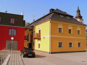Hotel Vivaldi - hotely, pensiony   hportal.cz