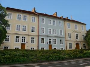 EA Hotel Jelení Dvůr - hotely, pensiony | hportal.cz