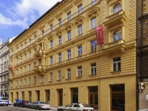 EA Hotel Mánes - hotely, pensiony | hportal.cz