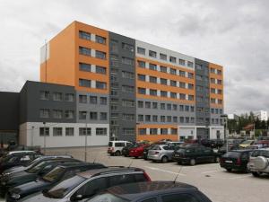 Rezidence Emmy - hotely, pensiony | hportal.cz