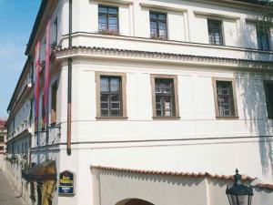 Hotel Kampa - hotely, pensiony | hportal.cz