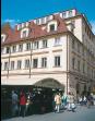 Hotel Melantrich - hotely, pensiony | hportal.cz