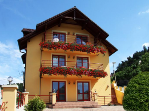 Penzion Sinfonietta - hotely, pensiony | hportal.cz