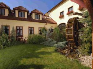 Hotel Selský dvůr - hotely, pensiony | hportal.cz