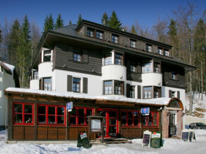Westend Hotel - hotely, pensiony | hportal.cz