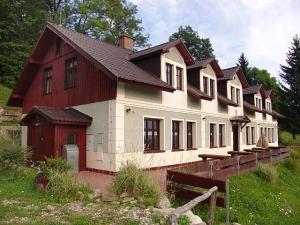 Pension Kozel  - hotely, pensiony | hportal.cz