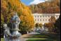 Parkhotel Richmond - hotely, pensiony | hportal.cz