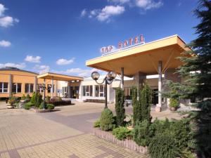 Top Hotel Praha & Congress centre - hotely, pensiony | hportal.cz