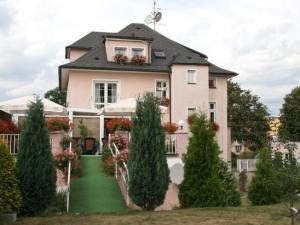 Pension Rainbow - hotely, pensiony | hportal.cz