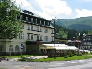 Hostel Centrál - hotely, pensiony | hportal.cz