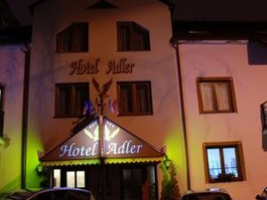 Hotel Adler - hotely, pensiony | hportal.cz