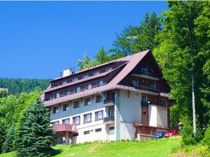 Horská chata Roxana - hotely, pensiony | hportal.cz