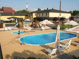 Pension Za Vodou - hotely, pensiony | hportal.cz