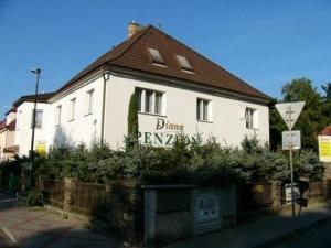 Penzion Diana - hotely, pensiony | hportal.cz