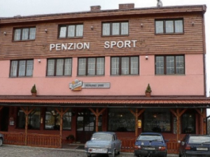 Pension Sport - hotely, pensiony | hportal.cz