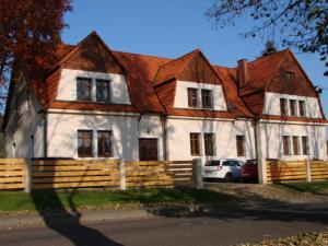 Apartmány Pod Křížovým vrchem - hotely, pensiony | hportal.cz