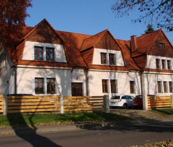 Apartmány Pod Křížovým vrchem