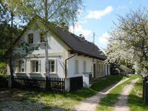 Chata Na Vejminku - hotely, pensiony | hportal.cz