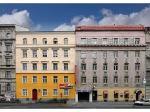 Abe Hotel - hotely, pensiony | hportal.cz