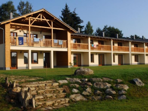 Amenity Resort Lipno - Hotels, Pensionen | hportal.eu