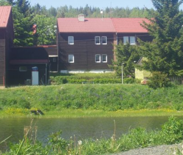 Horská chata Aninka