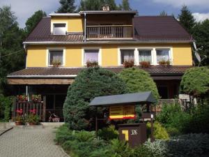 Apartmán Brabenec - hotely, pensiony | hportal.cz