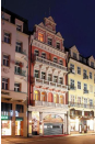 Hotel Garni Kučera - hotely, pensiony | hportal.cz