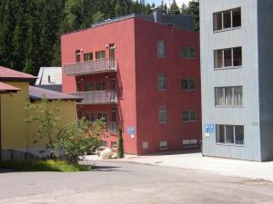 Apartmány Areál Ados - hotely, pensiony | hportal.cz