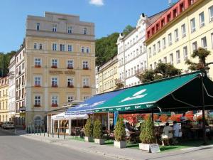 Hotel Růže - hotely, pensiony | hportal.cz