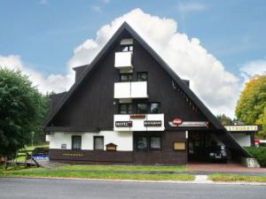 Hotel Šedý Vlk - hotely, pensiony | hportal.cz